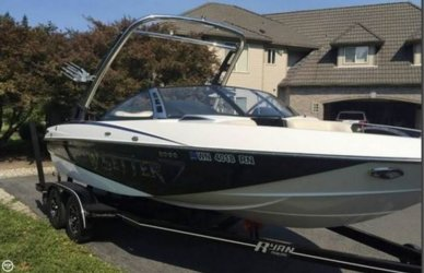 Malibu Wakesetter VLX 21, 21', for sale - $63,500