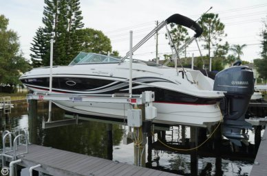 Hurricane 2400 Sun Deck, 24', for sale - $57,300
