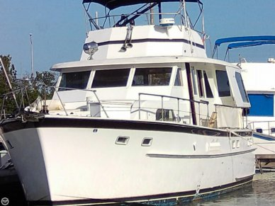 Hatteras 50 Motoryacht, 50', for sale - $44,500