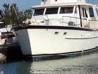 1967 Hatteras 50 Motoryacht - #3
