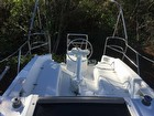 1998 Hunter 260 Fixed Wing Keel - #3