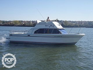 Carver Santa Cruz 28, 28', for sale - $14,500