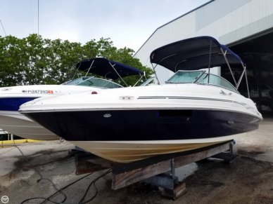 Sea Ray 220 Sundeck, 23', for sale - $21,000