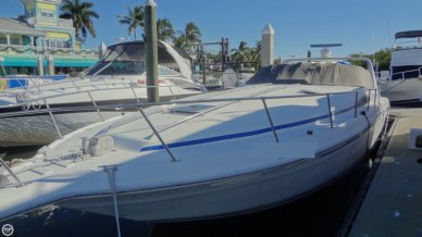 Sea Ray 400 EC, 40', for sale - $29,900