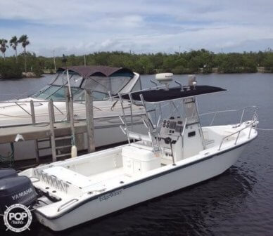 Edgewater 260 CC, 26', for sale - $25,040