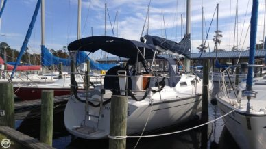 Freedom Yachts 35, 35', for sale - $109,500