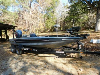 Sprint Bass Max BX 19, 19', for sale - $14,500