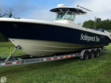 Everglades 320 CC, 32', for sale - $177,400