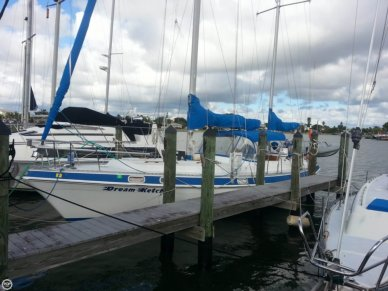 Morgan Out Island 41, 41', for sale - $72,300