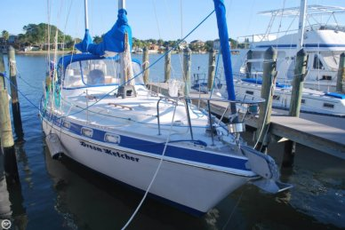 Morgan Out Island 41, 41', for sale - $53,900