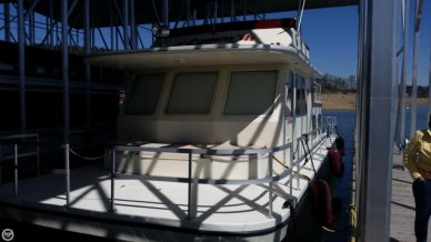 Gibson 41, 41', for sale - $60,000