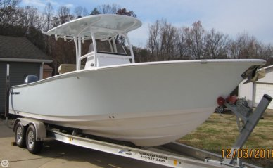 Sportsman 252, 25', for sale - $100,000