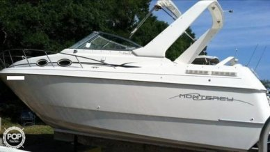 Monterey 276 Cruiser, 29', for sale - $19,000