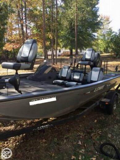 Lowe Stinger 175, 17', for sale - $17,900