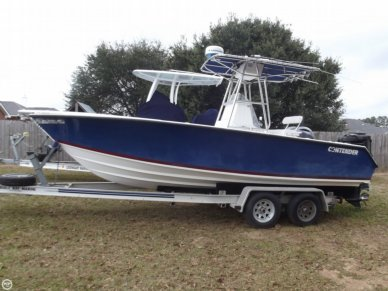 Contender 21, 21', for sale - $25,600
