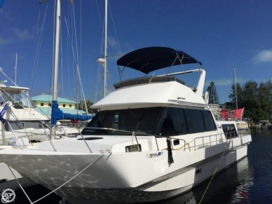 Holiday Coastal Cruiser, 49', for sale - $62,300
