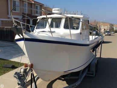 Osprey 24 Fisherman, 24', for sale - $88,800