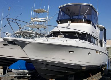 Silverton 402 Motor Yacht, 43', for sale - $93,500