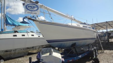 Catalina 27 Wing, 26', for sale - $16,000