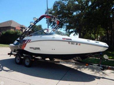 Sea-Doo 20, 20', for sale - $41,700