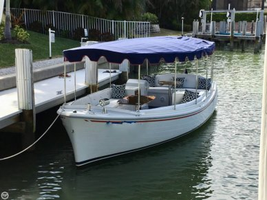 Duffy Bay Island 22, 22', for sale - $32,900