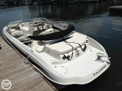Tahoe Q7i, 20', for sale - $29,500