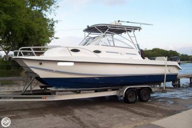 Twin Vee 26 Express, 25', for sale - $35,700
