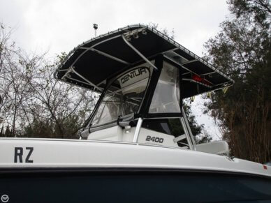 Century 2400, 24', for sale - $53,000