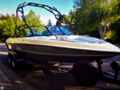 Tige 22 i, 21', for sale - $22,500