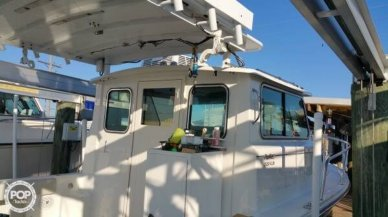 Parker Marine 2520 XLD Sport Cabin, 25', for sale - $99,000