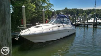 Sea Ray 36, 36', for sale - $95,000