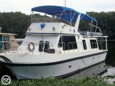 Bluewater 45, 45', for sale - $67,300