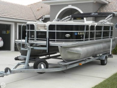 Berkshire 20, 20', for sale - $29,800