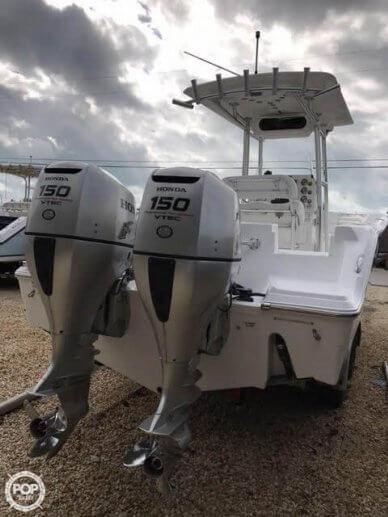 Sea Fox 256 CC PRO, 25', for sale - $45,000