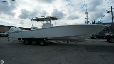 Yellowfin 36 offshore tournament, 36', for sale - $244,500
