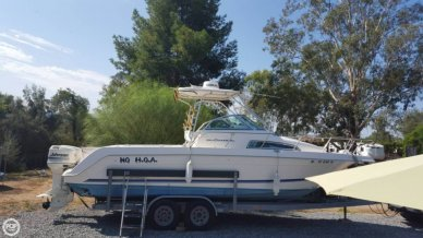 Wellcraft 28, 28', for sale - $16,500