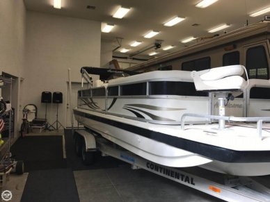 Hurricane 226 Fundeck, 22', for sale - $38,900
