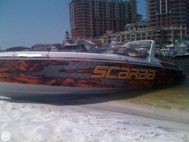 Wellcraft 34 Scarab III, 33', for sale - $23,500