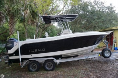 Robalo R222, 21', for sale - $57,300