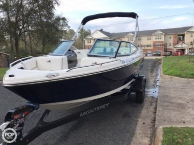 Monterey 186 MS, 18', for sale - $25,000