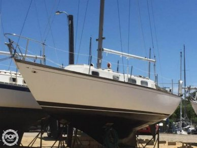 Tartan 34C, 34', for sale - $10,500