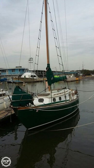 Chesapeake 32, 32', for sale - $29,800