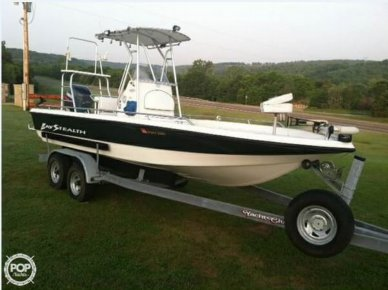 Bay Stealth 22, 22', for sale - $24,750