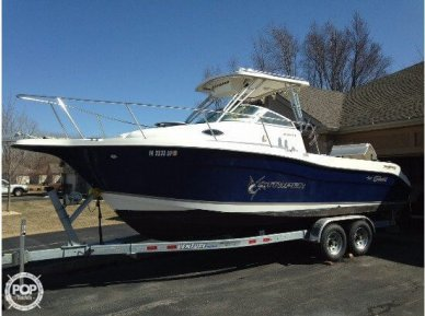 Seaswirl Striper 2601 WA, 26', for sale - $61,000