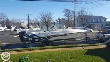 Fountain 31, 31', for sale - $50,000
