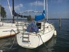 1986 J Boats 28 - #6