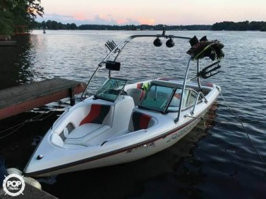 Moomba OUTBACK, 20', for sale - $28,900