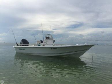 Sea Pro 19, 19', for sale - $17,000