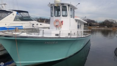 Markley 46, 46', for sale - $131,500