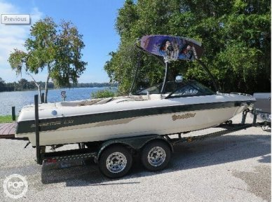 Malibu 21 Sunsetter LXI, 21', for sale - $24,000
